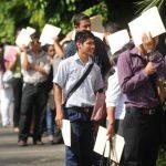 El departamento de San Salvador es donde los jóvenes están más propensos al desempleo, según el informe de la OIT.