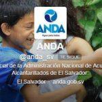 Equipo de ANDA trabaja por recuperar la cuenta de Twitter. Foto tomada de internet