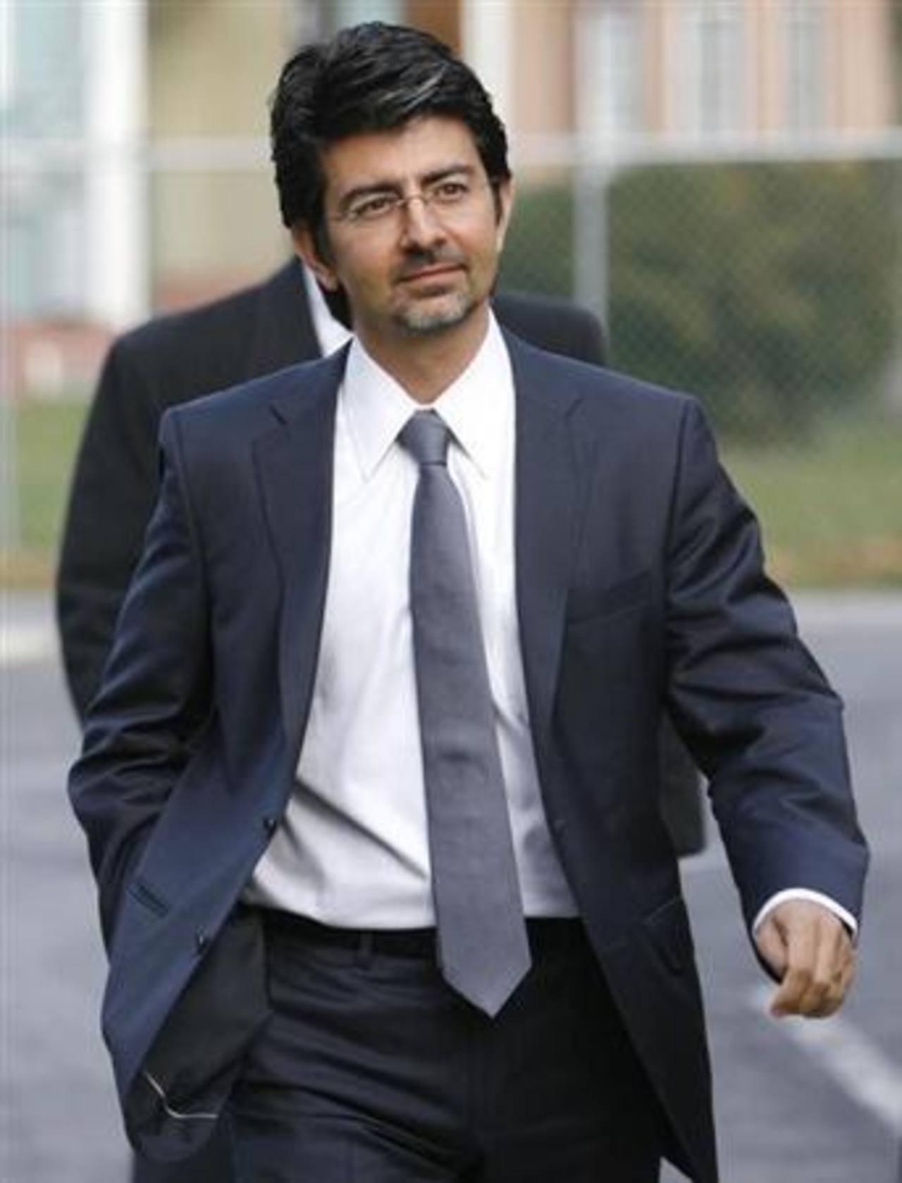 Pierre Omidyar creará una organización de medios que cubrirá desde política a deportes. foto EDH