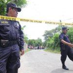 El Presidente Mauricio Funes afirmó que cada día en el país hay entre 7 y 8 homicidios. FOTO EDH Archivo.