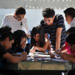 La falta de directores suele generar problemas de convivencia entre el personal docente y los alumnos. Foto EDH / archivo