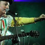 Chala Rasta posee más de 20 años de trayectoria artística en el reggae. Los argentinos están emocionados con su concierto.