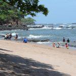 Playa Los Cóbanos, Sonsonate.Foto EDH