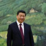 El presidente de China, Xi Jinping, llamó a la Unión Europea a combatir el proteccionismo.