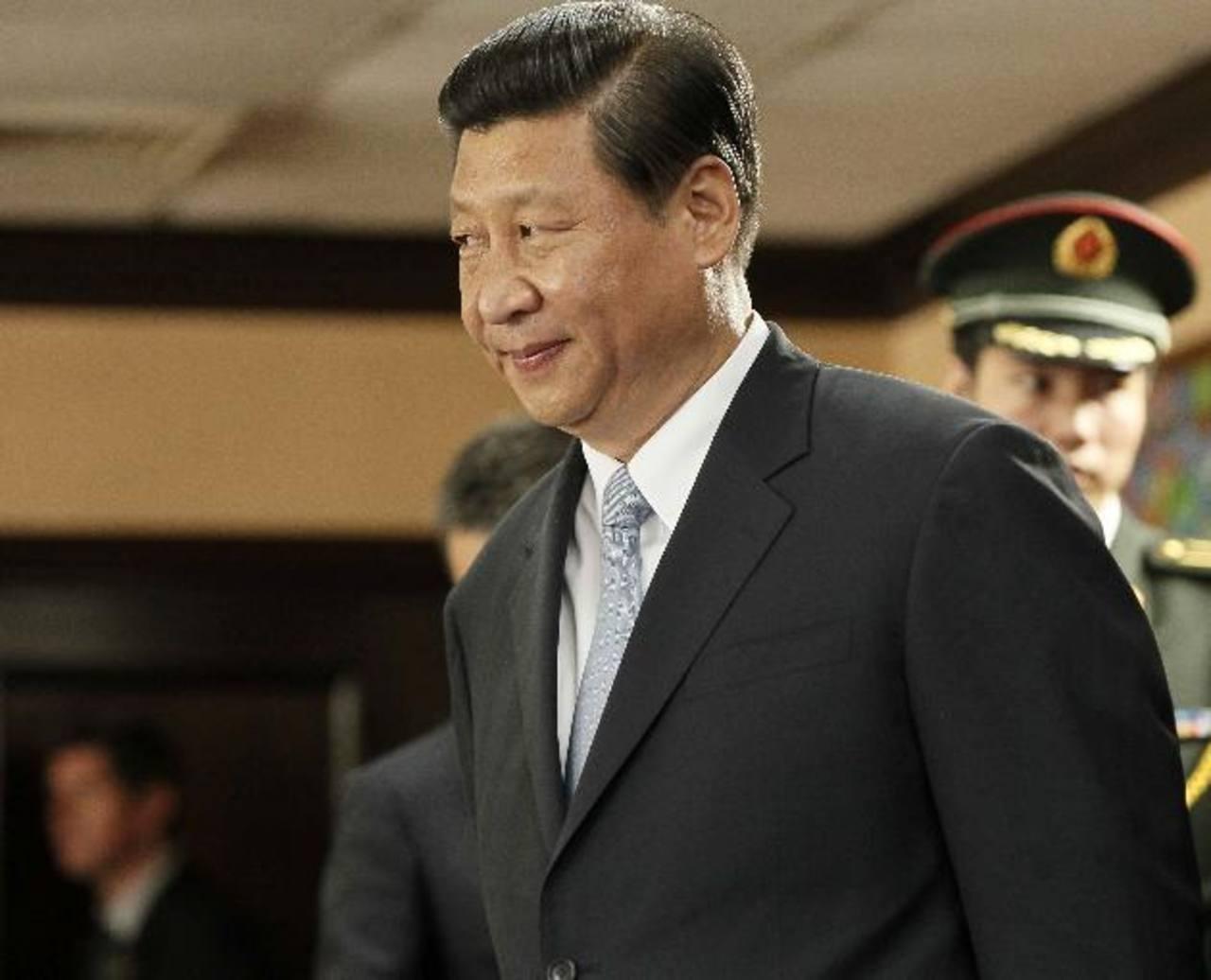 El presidente chino, Xi Jinping, ha anunciado las más audaces reformas en más de 30 años.
