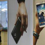 El año pasado, la firma estadounidense recibió más de $1,000 millones después de que convenció a un jurado de que la surcoreana copió varias características del iPhone y elementos de su diseño, como su pantalla plana de vidrio negro.