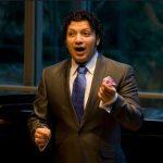 Cantante de ópera de ascendencia salvadoreña visita el país