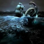 Habría existido criatura similar al mitológico Kraken