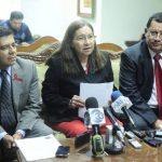 Diputados del FMLN piden no depositarles bono en sus cuentas de banco. foto edh / jorge reyes