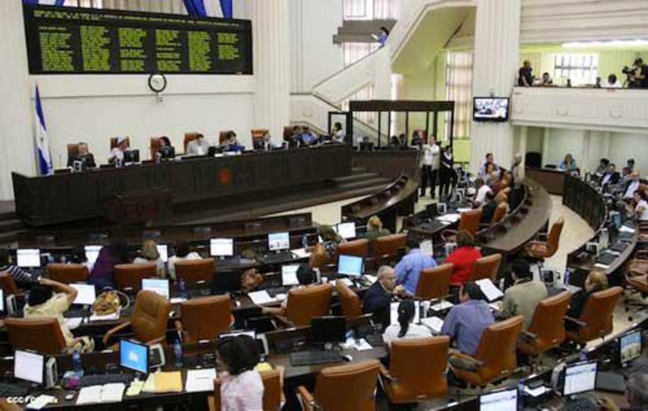 Una comisión de la Asamblea Legislativa nicaragüense, de mayoría sandinista, decidió estudiar las reformas a la Constitución que habilitaría otra postulación presidencial a Daniel Ortega en 2016.