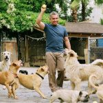 """César Millán, presentador del programa televisivo """"El líder de la manada"""" hizo de su historia un ejemplo de cómo un latino puede alcanzar el llamado """"sueño americano"""". Foto/ Archivo"""