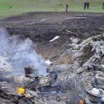 Al menos 50 muertos tras estrellarse avión en Rusia, según datos preliminares de las autoridades