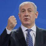 El primer ministro israelí, Benjamin Netanyahu, dijo hoy que el acuerdo es un error histórico . FOTO EDH Archivo.