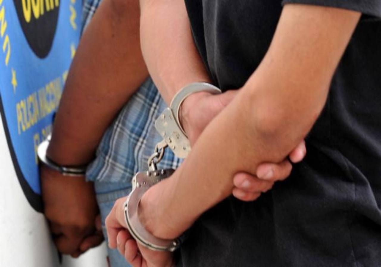 Salvadoreño irá a juicio por privación de libertad de niña mexicana