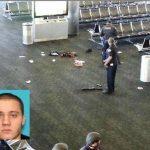 Paul Ciancia, atacante en el aeropuerto de Los Ángeles habría mandado un mensaje de texto a uno de sus hermanos. Ciancia avisaba que se suicidaría. FOTO AP