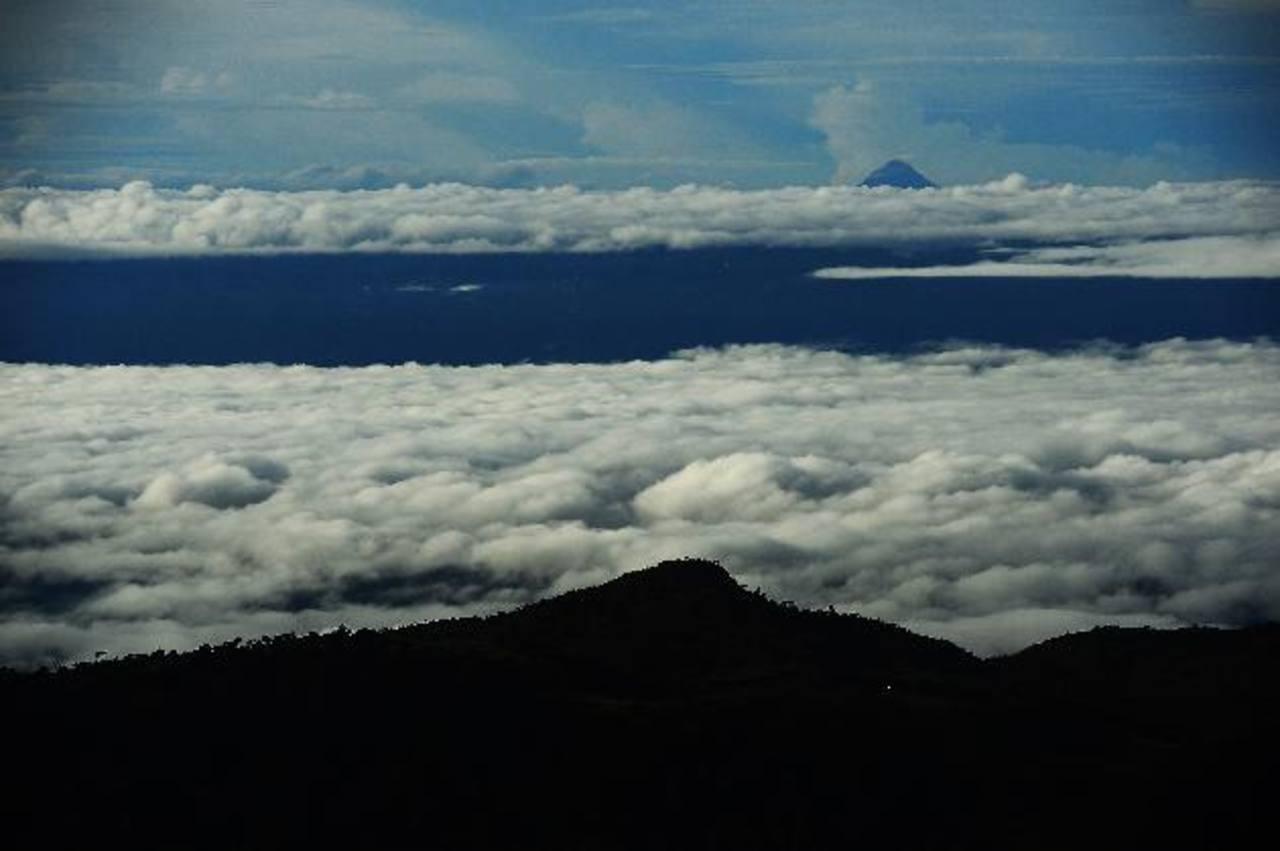 Entre nubes y montañas, un viaje por el altiplano guatemalteco