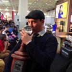 El barista William Hernández ganó el primer lugar en Corea del Sur.