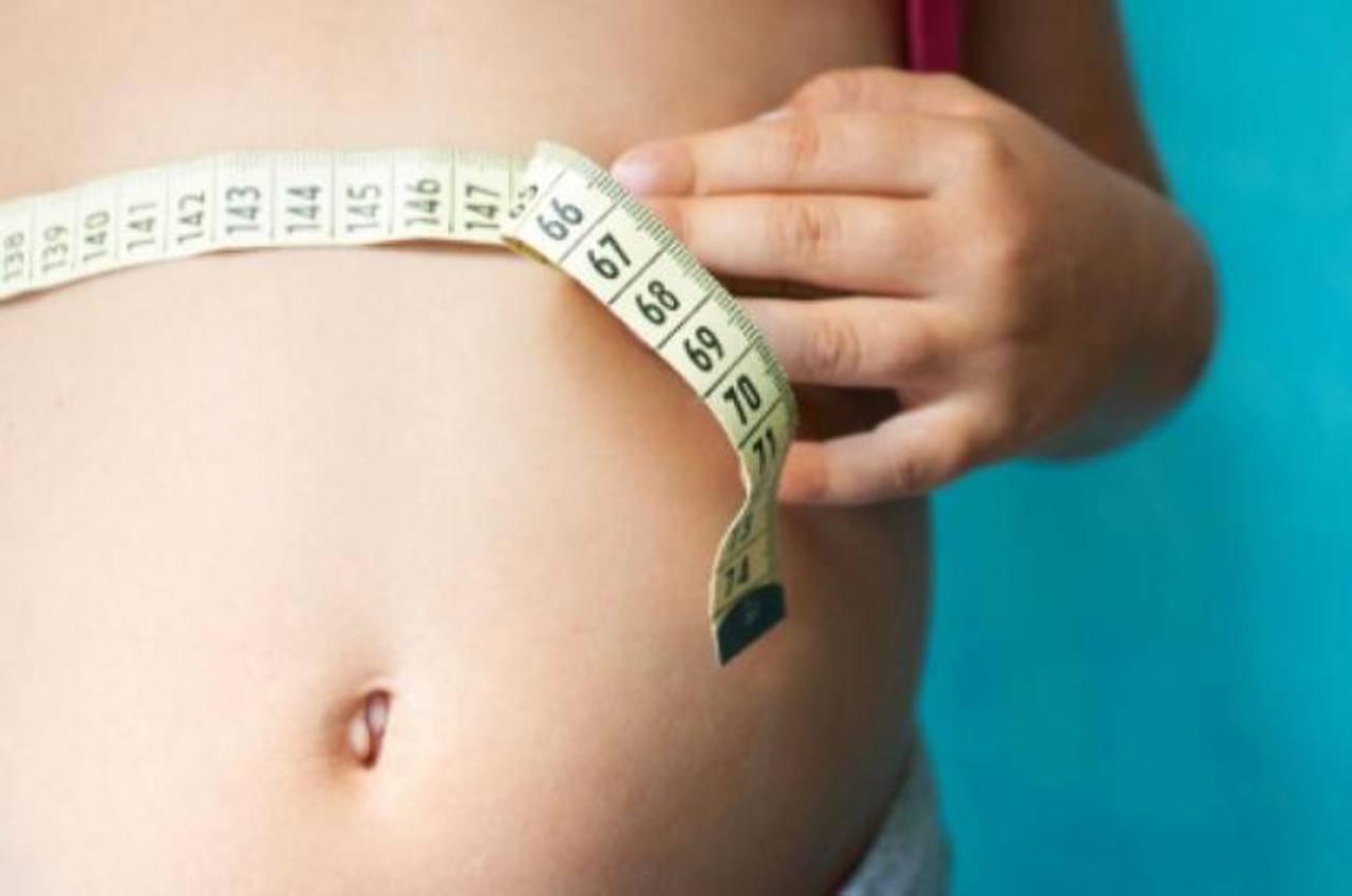 El 11 por ciento de los niños que no eran obesos antes de los 2 años, engordaba en los siguientes dos o tres años, en familias de bajos ingresos que participaron en el estudio.