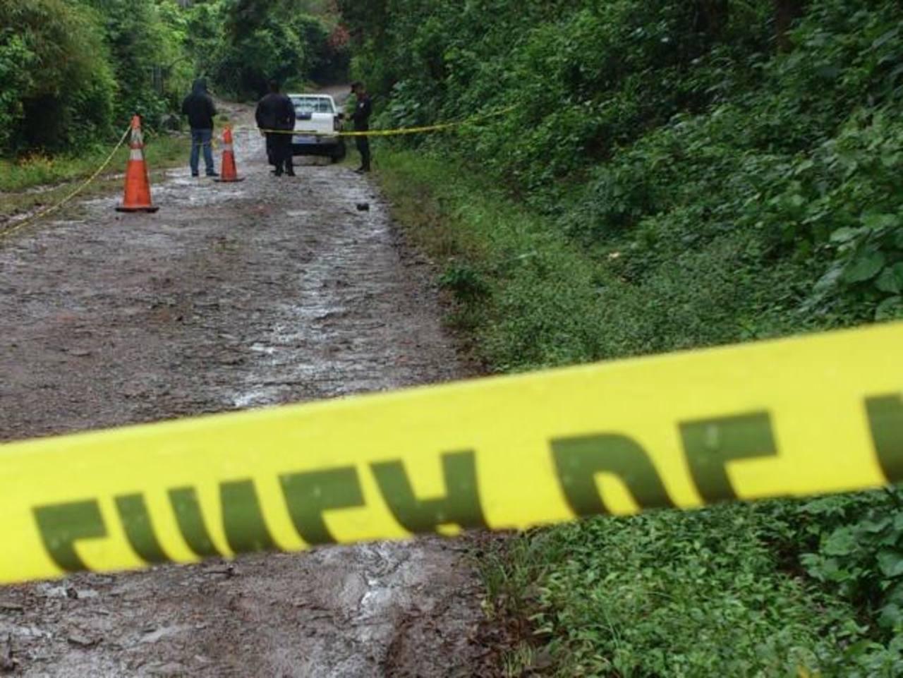 Las pandillas negaron ser los responsables del aumento de los asesinatos y aseguraron que siguen con el proceso de la tregua.