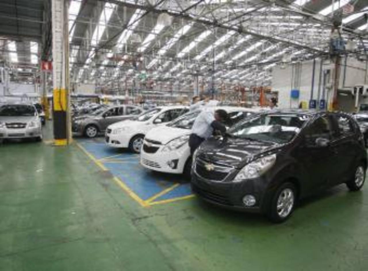 Los sedanes son los más vendidos en Colombia.