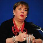 Ana Magdalena Granadino, secretaria de Cultura.