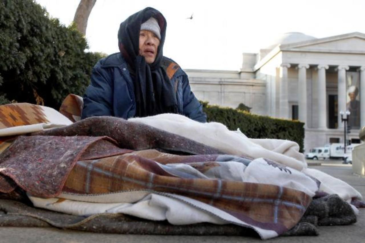 Estados Unidos no verá crecimiento en pobreza.