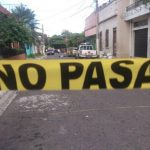 Santos Ortíz, de 26 años, fue ultimado a balazos en la 15a. Avenida Sur, barrio Santa Anita, al sur de San Salvador