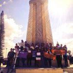 Jovencitas piden concierto de Justin Bieber en El Salvador