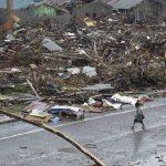El paso del tifón Haiyan que azotó a Filipinas, dejó destrucción y muerte en esa zona del Sudeste Asiático, considerado por los expertos como la tormenta más grande y poderosa de la historia.