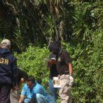 En Santa Cruz Michapa, Cuscatlán, asesinaron a un hombre por razones desconocidas.