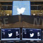 Twitter debutó el jueves en la Bolsa de Valores de Nueva York a 45.10 dólares la acción. Foto/ Reuters