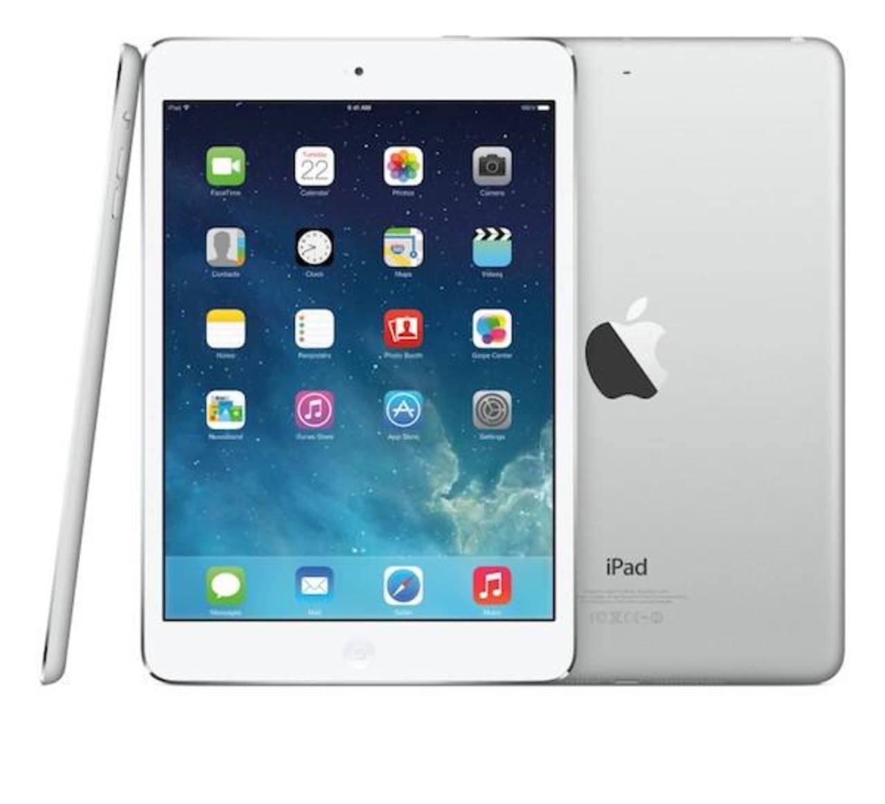 Apple pone a la venta su nuevo iPad Mini