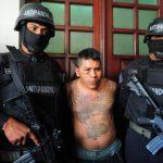"""José Rafael Ortiz, alias """"el Tortuga"""" fue condenado en mayo de este año a 30 años de prisión por dos homicidios. Foto EDH/ Archivo"""