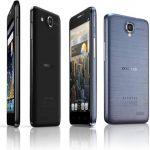 Recientemente Alcatel lanzó nuevos modelos de Smartphone. FOTO EDH Archivo.