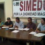 Denuncian despido de maestros amenazados por pandillas