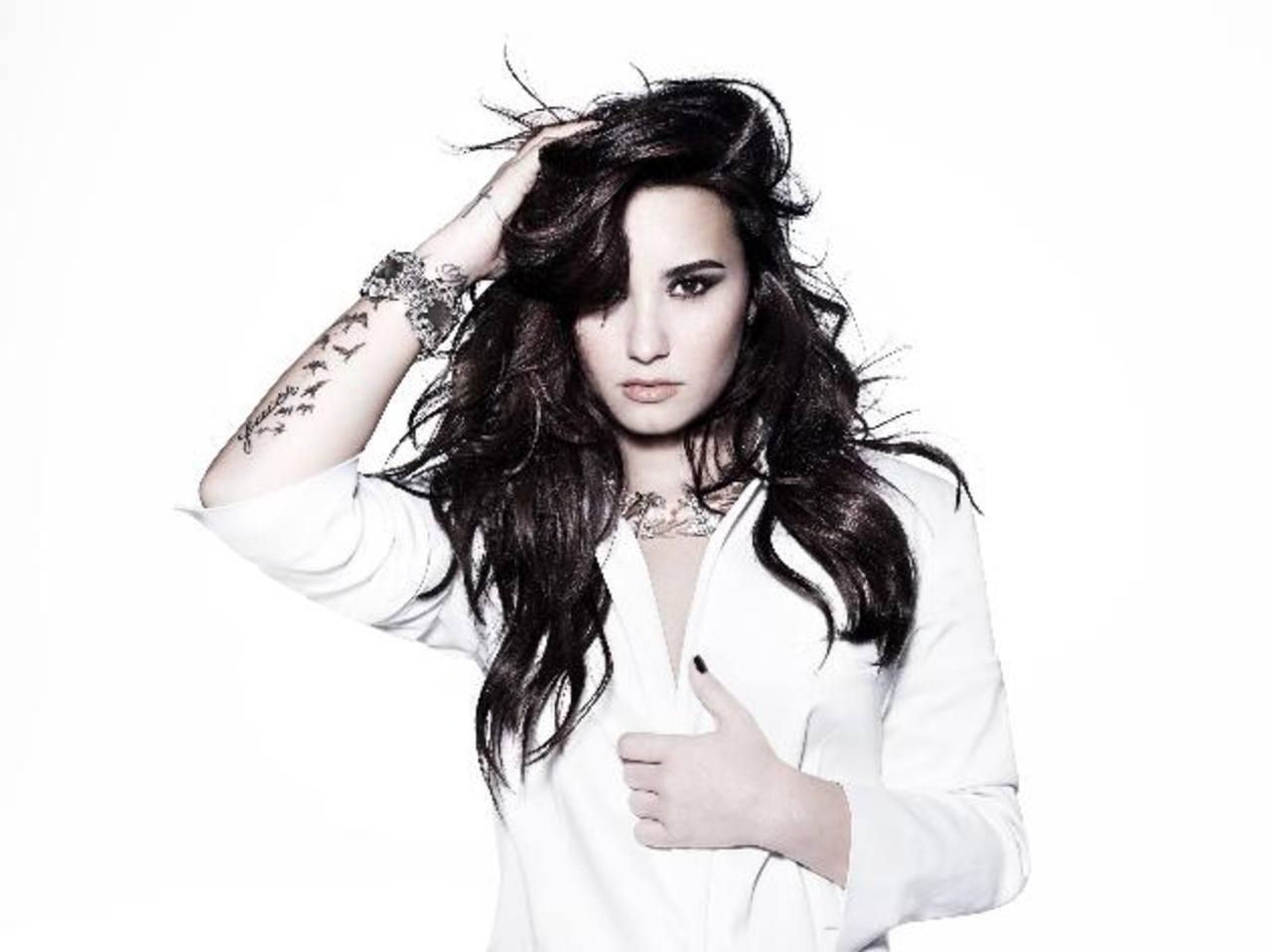 Demi Lovato regresa a Disney