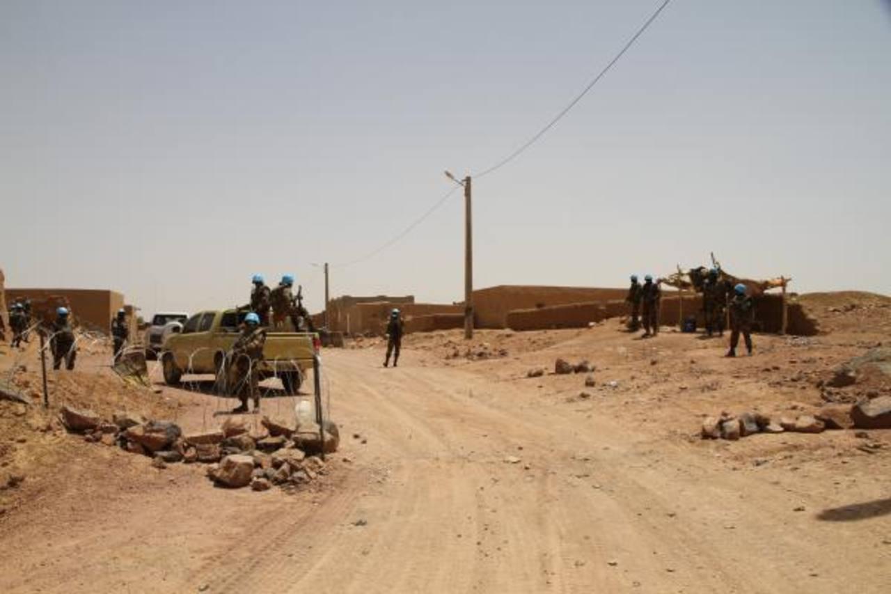 Asesinan a dos periodistas franceses en Mali