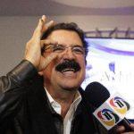 Manuel Zelaya dijo que saldrían a las calles pues no reconocen resultados de comicios realizados ayer