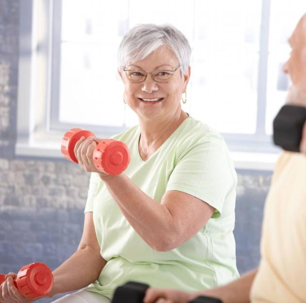 """La jubilación es """"ventana clave"""" para abandonar el sedentarismo"""