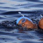 La nadadora estadounidense Diana Nyad. Foto/ Archivo