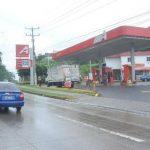 Gasolineras Alba FOTO EDH Archivo.