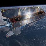 El satélite GOCE se quedó sin combustible y caerá en la Tierra el domingo por la noche, probablemente en el mar o en regiones polares. Foto/ AP