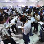En el contexto de Impulsa 2013 la Cámara de Comercio realizará este 21 de noviembre una feria de empleo. Foto/ Archivo