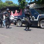 Agentes montaron operativo para encontrar a los atacantes.