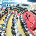 FMLN pide puente vacacional para empleados públicos