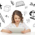 Niños multimedia