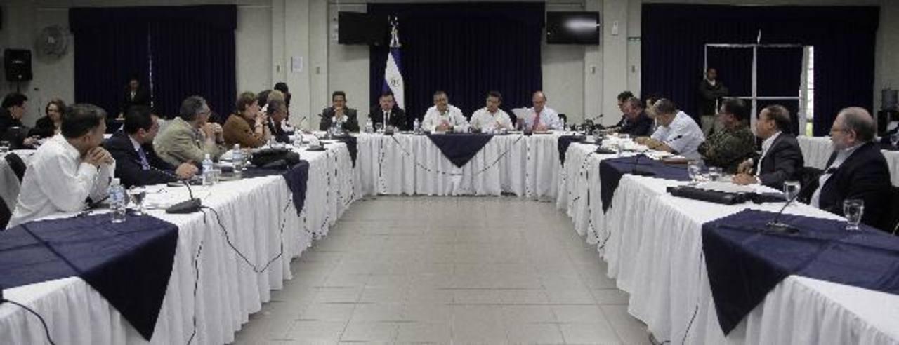 La orden presidencial a los titulares de las diferentes carteras fue emitida en Consejo de Ministros, en septiembre.