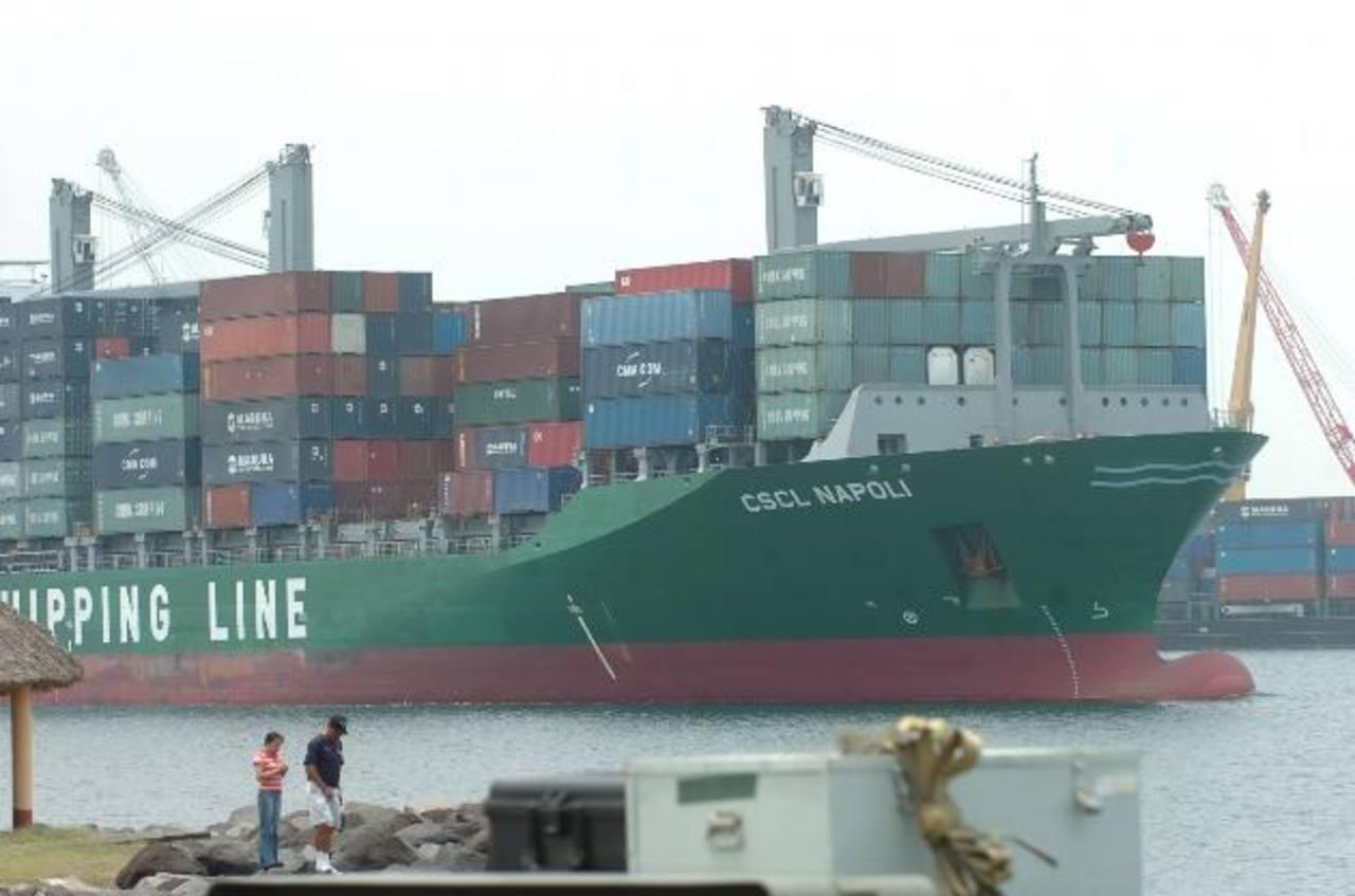Desde el 1 de diciembre los exportadores guatemaltecos tendrá vía libre a UE. foto edh / archivo