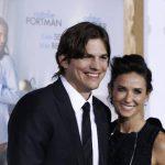 Un juez de Los Ángeles formalizó el divorcio de la pareja de actores este 26 de noviembre. Foto AP- Archivo