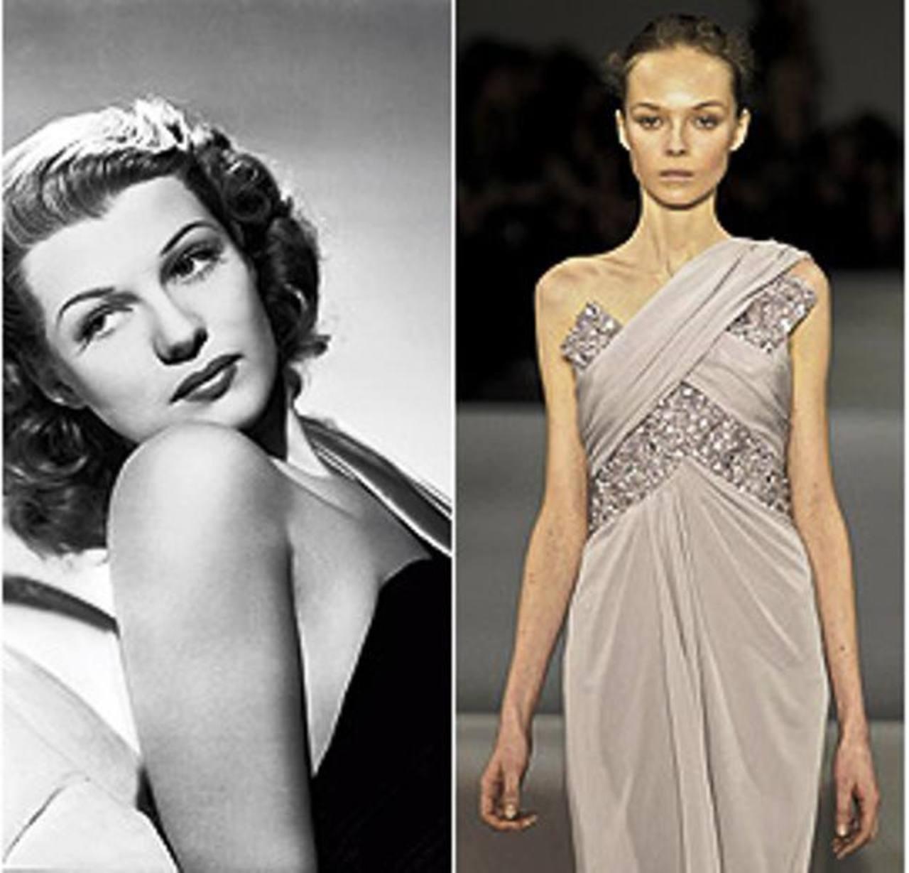 La pasarela de moda será un homenaje al trabajo de la industria cinematográfica. foto EDH/Archivo